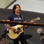 Rick Springfield Does the Beatles
